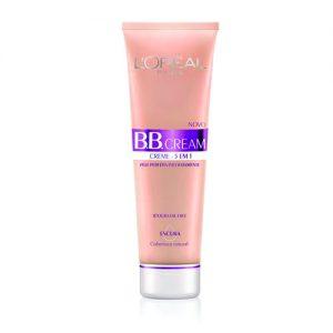 BB Cream 5 em 1 SPF20 30ml L'oréal Paris – Base – Escuro