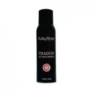 Fixador De Maquiagem Spray Ruby Rose