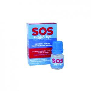 Diluidor SOS Make Up Pausa Para Feminices