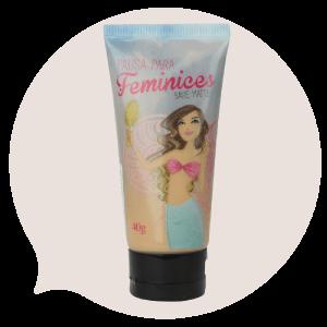 Pausa para Feminices Base Matte Oil Free 40g – Bruna Tavares 4