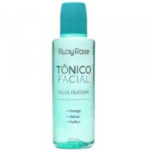 Tônico Facial – Ruby Rose – Peles Oleosas 150ml