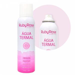 Água Termal – Ruby Rose