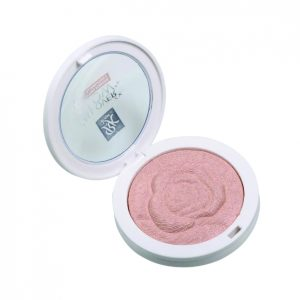 Kiss New York Ruby Kisses All Over Glow Champagne Glow – Pó Iluminador 4g
