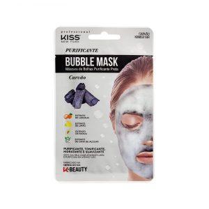 Bubble Mask – Carvão