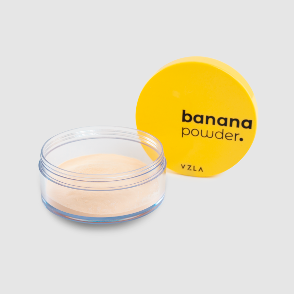 Banana powder Vizzela