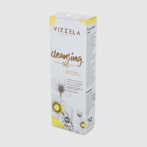 Cleansing oil – Vizzela