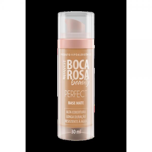 Base Mate Hd Boca Rosa Beauty By Payot 4 – Antonia