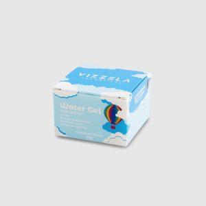 Water Gel Hidratante – Vizzela