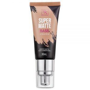 RK Super Matte Base Liquida – Creme