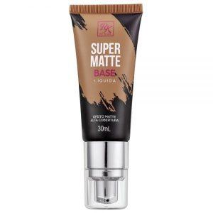 RK Super Matte Base Liquida – Canela