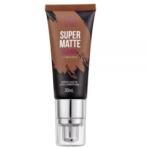 RK Super Matte Base Liquida – Chocolate