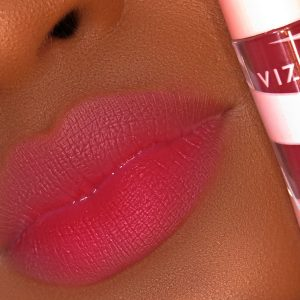 Cream tint lollipop Pop Berry – Vizzela