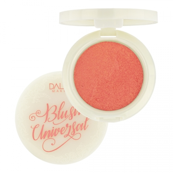 Blush Universal Secret Garden Dalla Makeup
