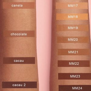 Cover Up Base Matte Cor 19 – Mari Maria Makeup
